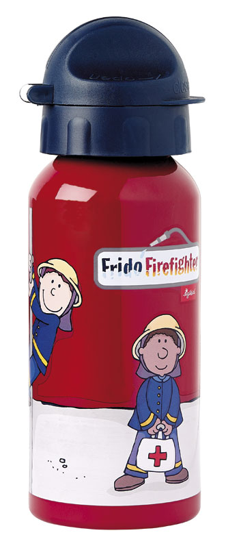 Frido Firefighter水壶